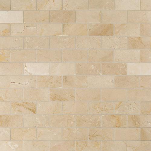 Crema Marfil Polished Marble Wall Tile 3 X 6 931100478 Floor