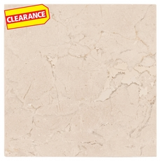 Clearance! Crema Marfil Polished Marble Wall Tile