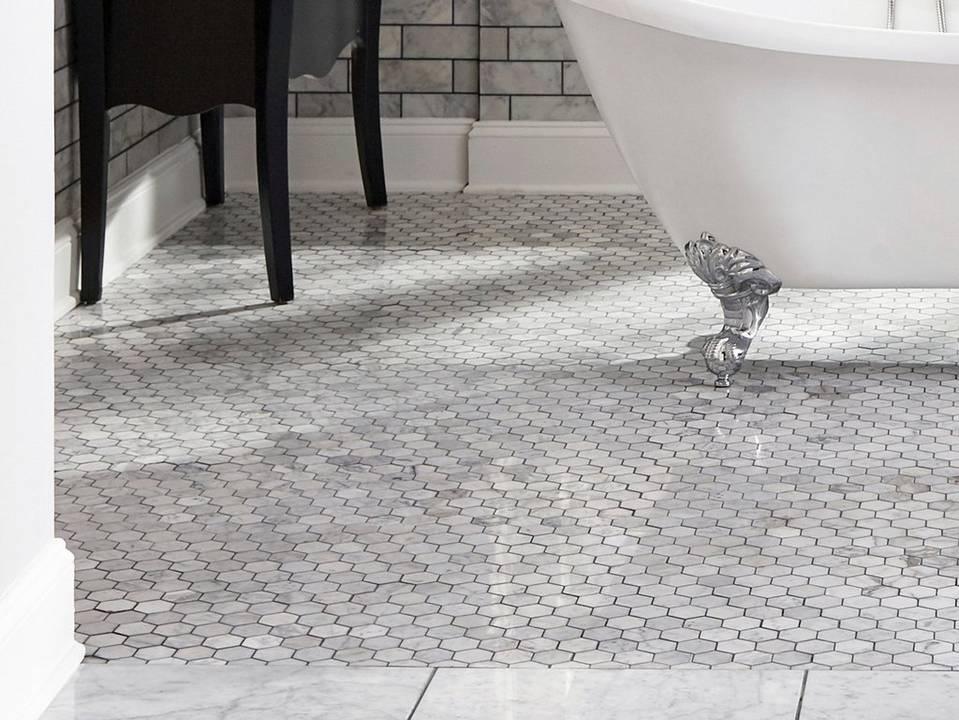 Bianco-Carrara-Marble-Tile