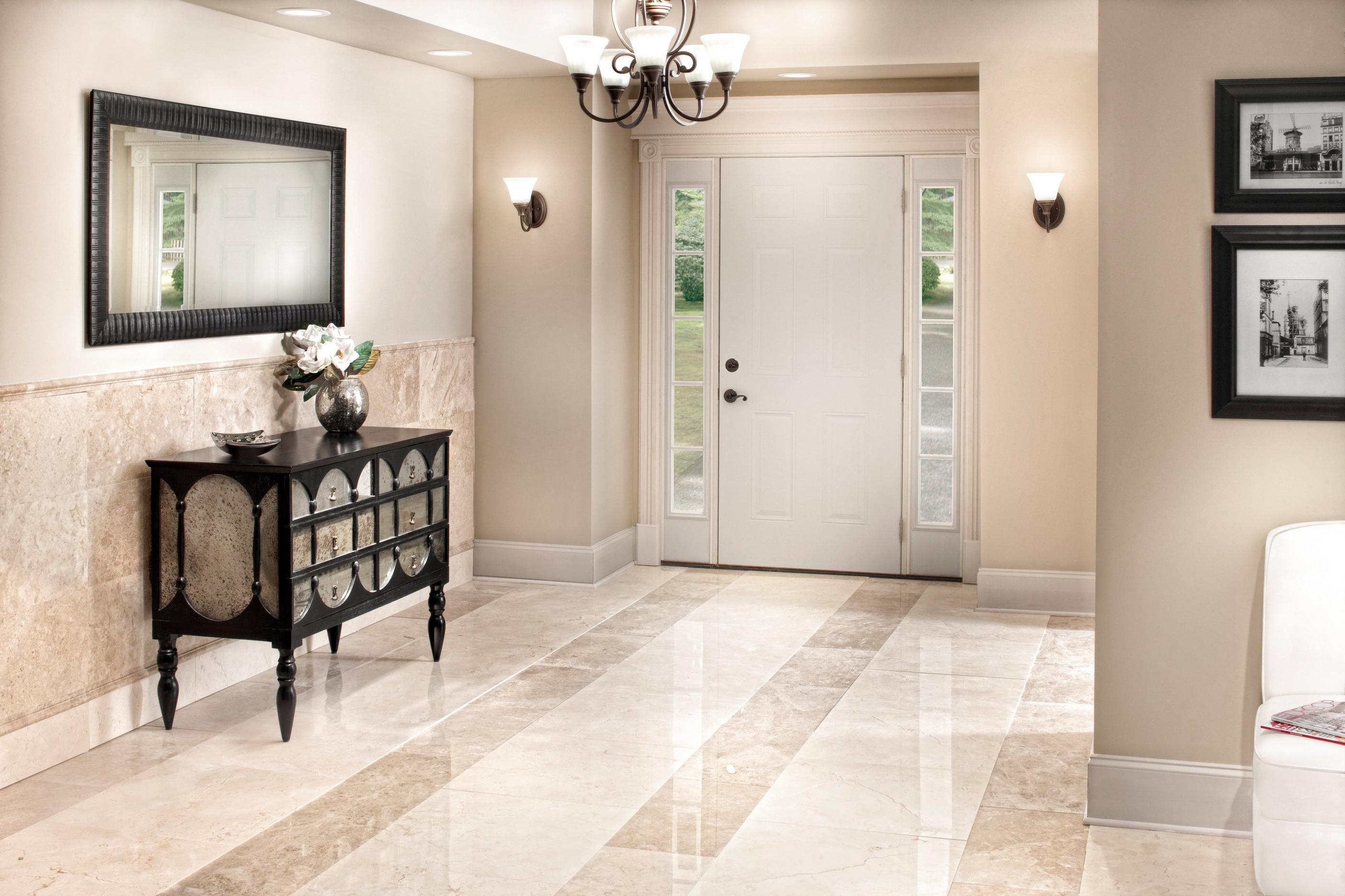 Foyer Gallery Floor Decor