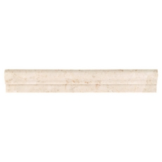 Cappuccino Beige Polished Marble Ogee