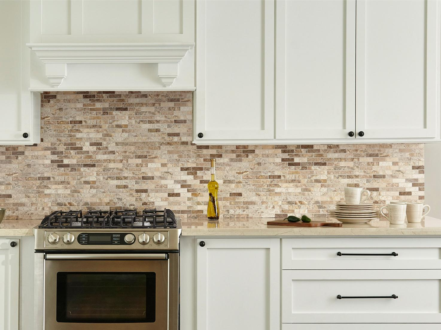 view details - Floor And Decor Backsplash