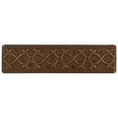 Metallic Bronze Resin Decorative Listello