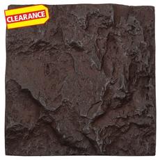 Clearance! Metallic Rust Decorative Insert