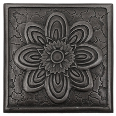 Wrought Iron Decorative Insert