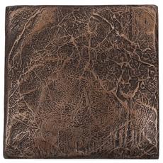 Metallic Bronze Decorative Insert