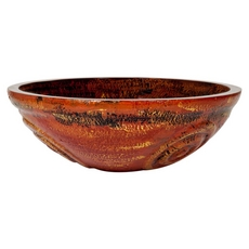 Inca Sun Glass Sink