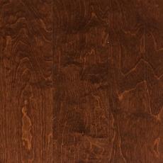 Mocha Birch Locking Engineered Hardwood