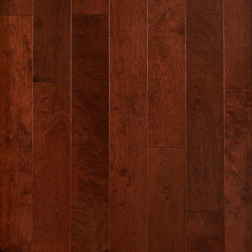 Cherry Birch Smooth Engineered Hardwood 38in X 5in 941200106