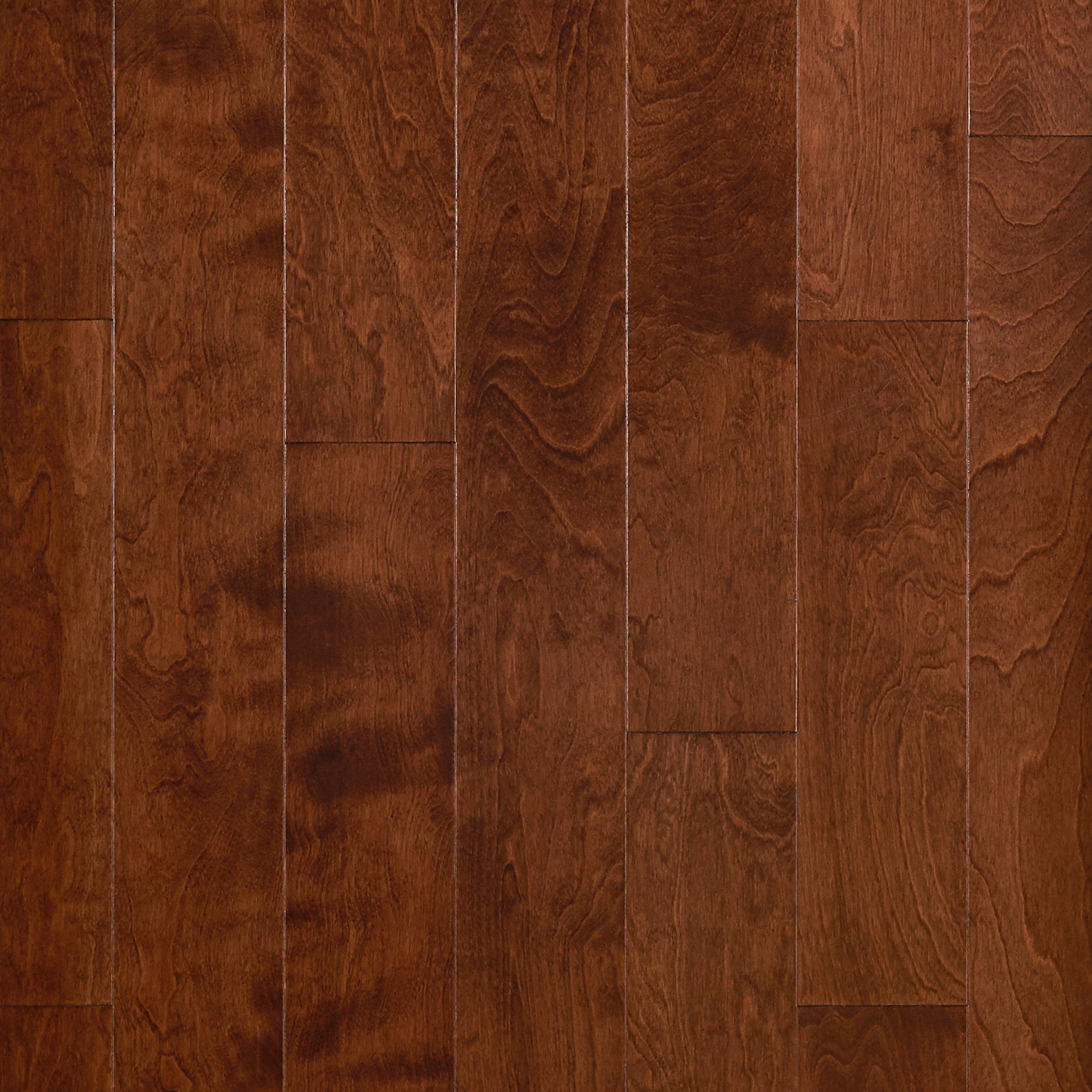 Wonderful Teak Birch Smooth Engineered Hardwood   3/8in. X 5in.   941200108 | Floor  And Decor