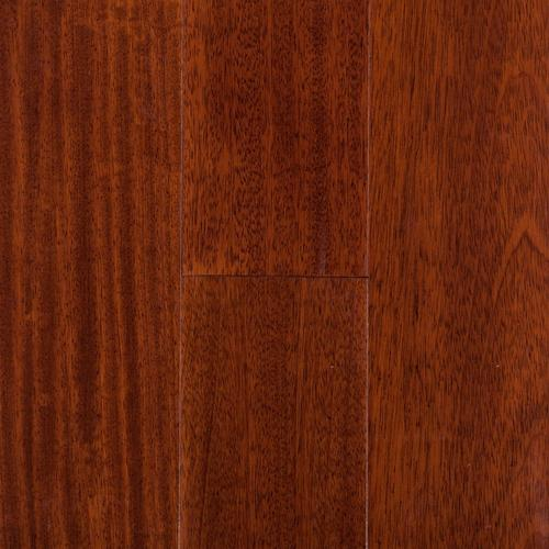 Natural Brazilian Cherry Smooth Engineered Hardwood 38in X 4 3