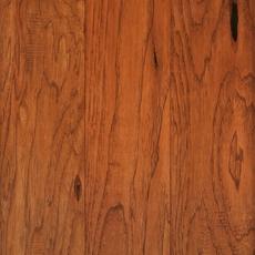 Sante Fe Hickory Hand Scraped Engineered Hardwood