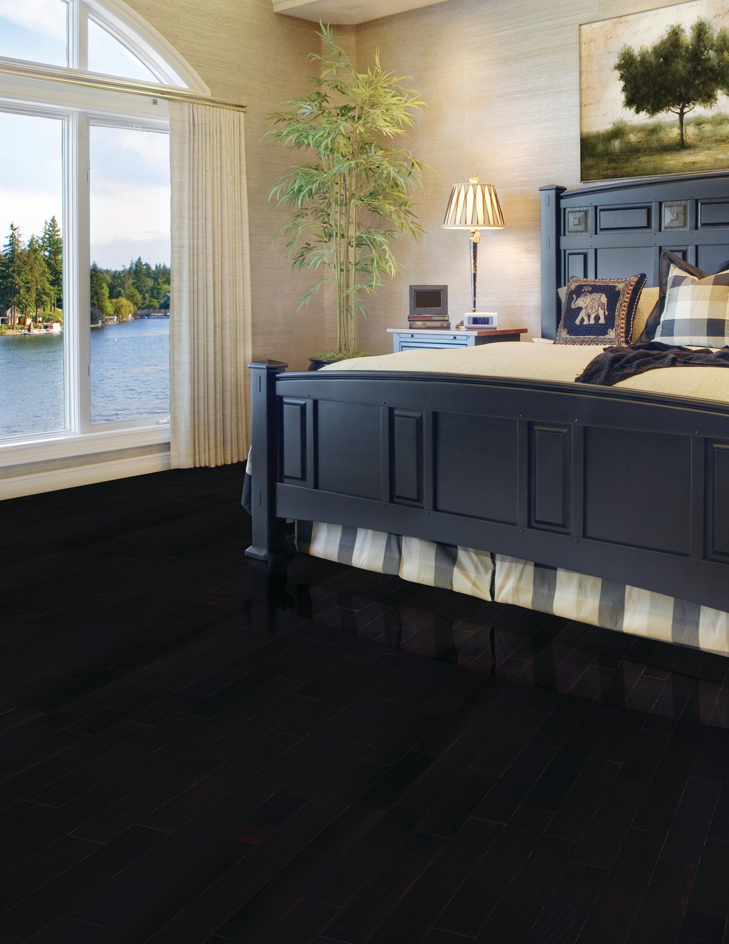Pacific Nakaza Taun Smooth Engineered Hardwood   9/16in. X 4 3/4in.    941600429 | Floor And Decor