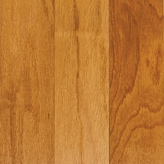 Rustic Natural Oak Engineered Hardwood