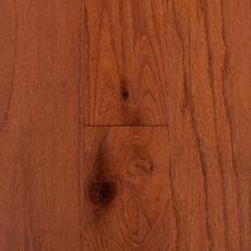 Gunstock Oak Engineered Hardwood