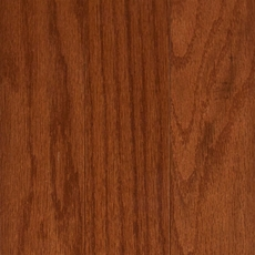 High Gloss Gunstock Oak Engineered Hardwood