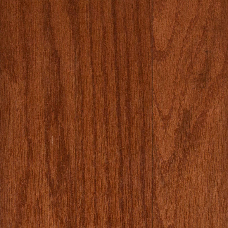 Gunstock Oak Engineered Hardwood   3/8in. X 3in.   941700553 | Floor And  Decor