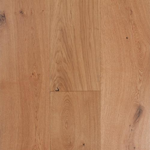 Clermont Brushed Oak Engineered Hardwood 916in X 9 12in