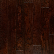 Tuscany Oak Wire Brushed Locking Solid Hardwood