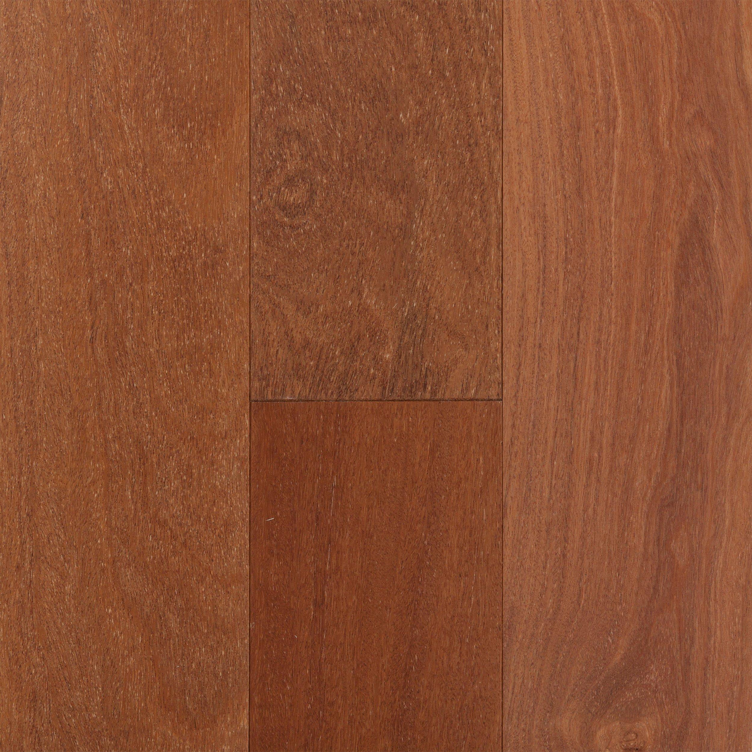cumaru brazilian teak smooth locking engineered hardwood 12in x 4 34in floor and decor