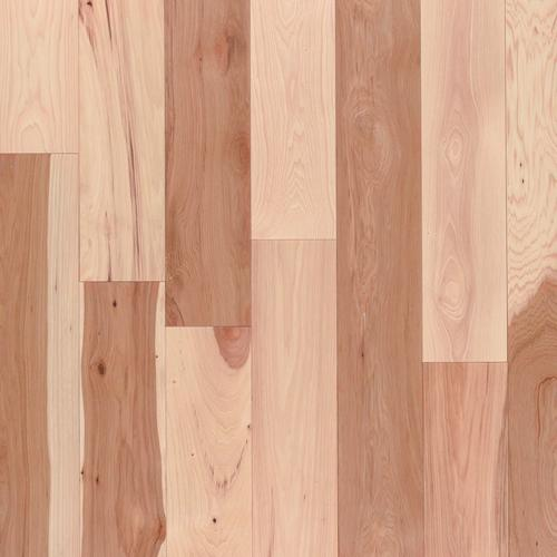 Natural Hickory Smooth Solid Hardwood 34in X 5in 942450086