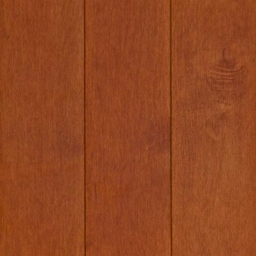 Cinnamon Maple Smooth Solid Hardwood 34in X 3 14in 942500207
