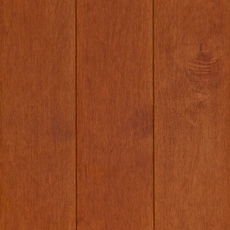 Cinnamon Maple Solid Hardwood