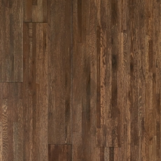 Timberclick Mystic Oak Locking Solid Hardwood