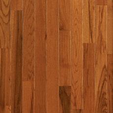 Fall Meadow Oak Smooth High Gloss Solid Hardwood