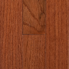 Gunstock Oak Solid Hardwood