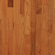 Fall Meadow Oak Smooth Solid Hardwood