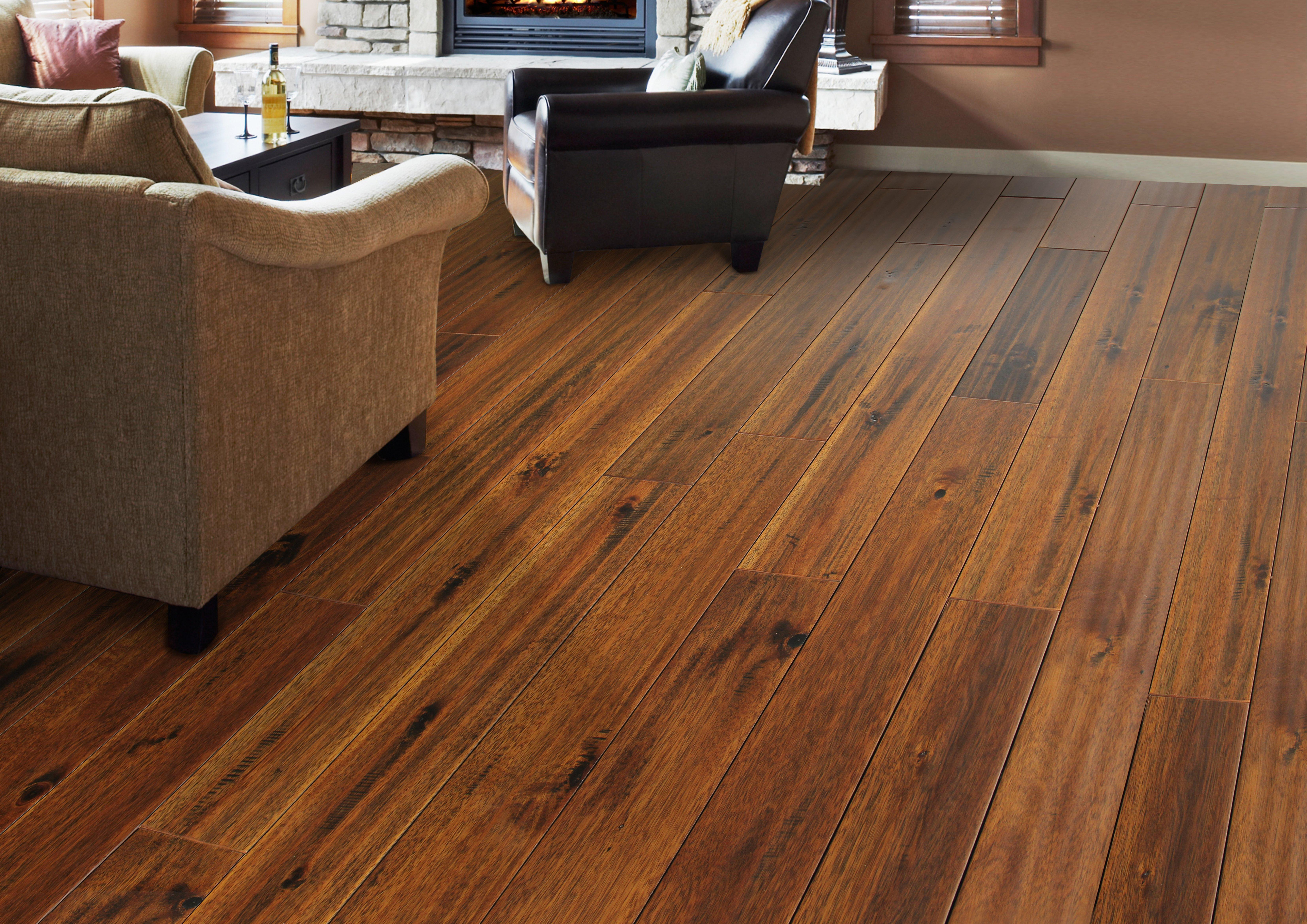 Scraped engineered oak flooring top 28 select white oak for Cheap solid wood flooring
