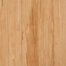 EcoForest Wheat Locking Solid Stranded Bamboo