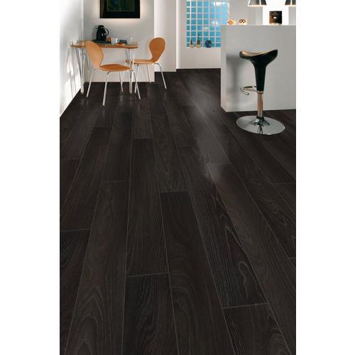 Smoked Oak Laminate 10mm 944100847 Floor And Decor