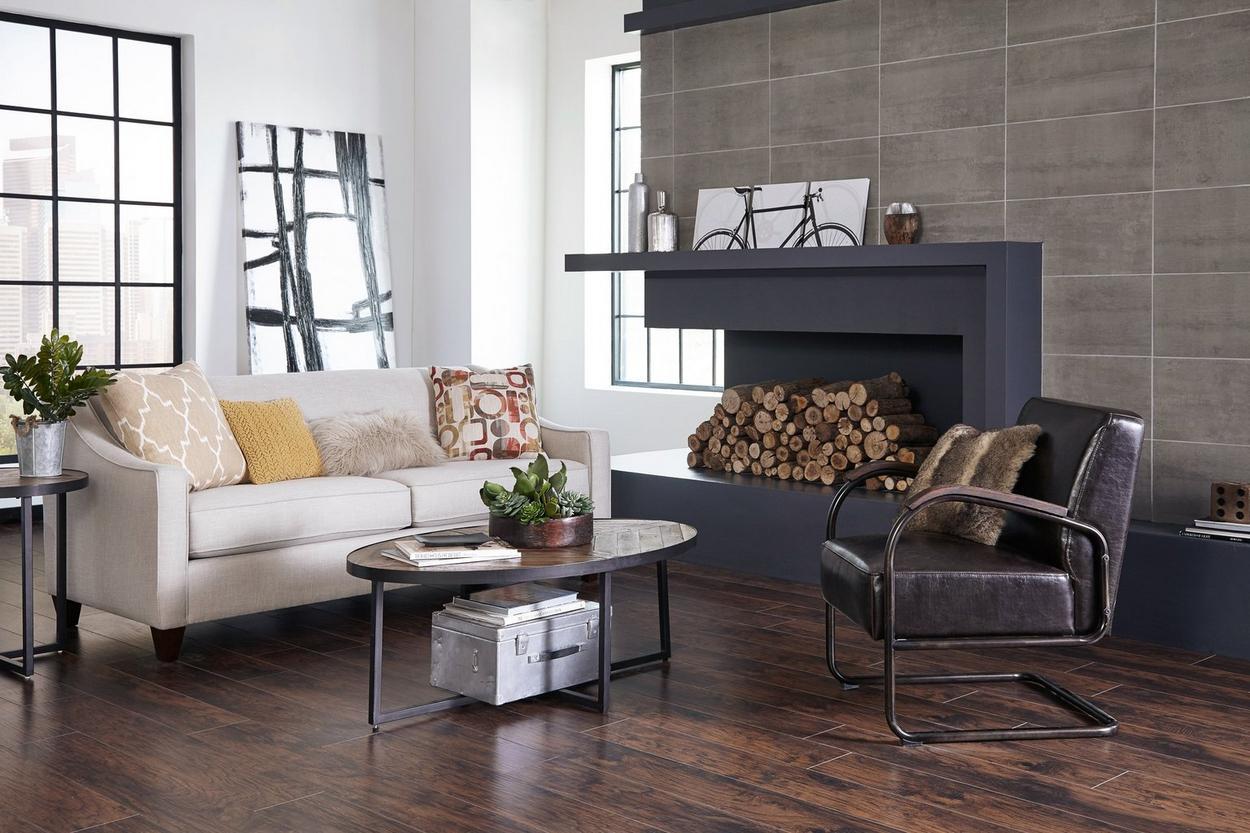 Living Gallery Floor Decor