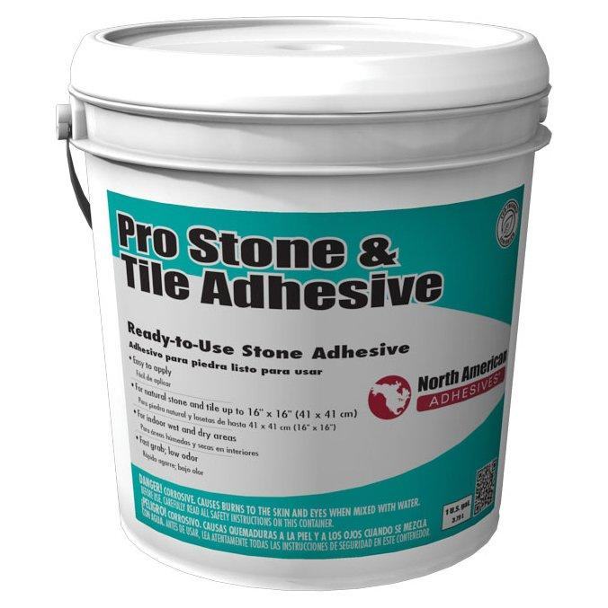 Mapei Pro Stone and Tile Adhesive 1gal 951100056 Floor and Decor
