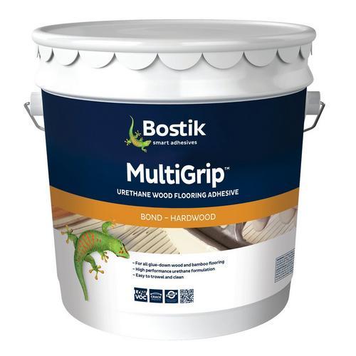 Bostik Multigrip Urethane Wood Flooring Adhesive 2gal 951100100