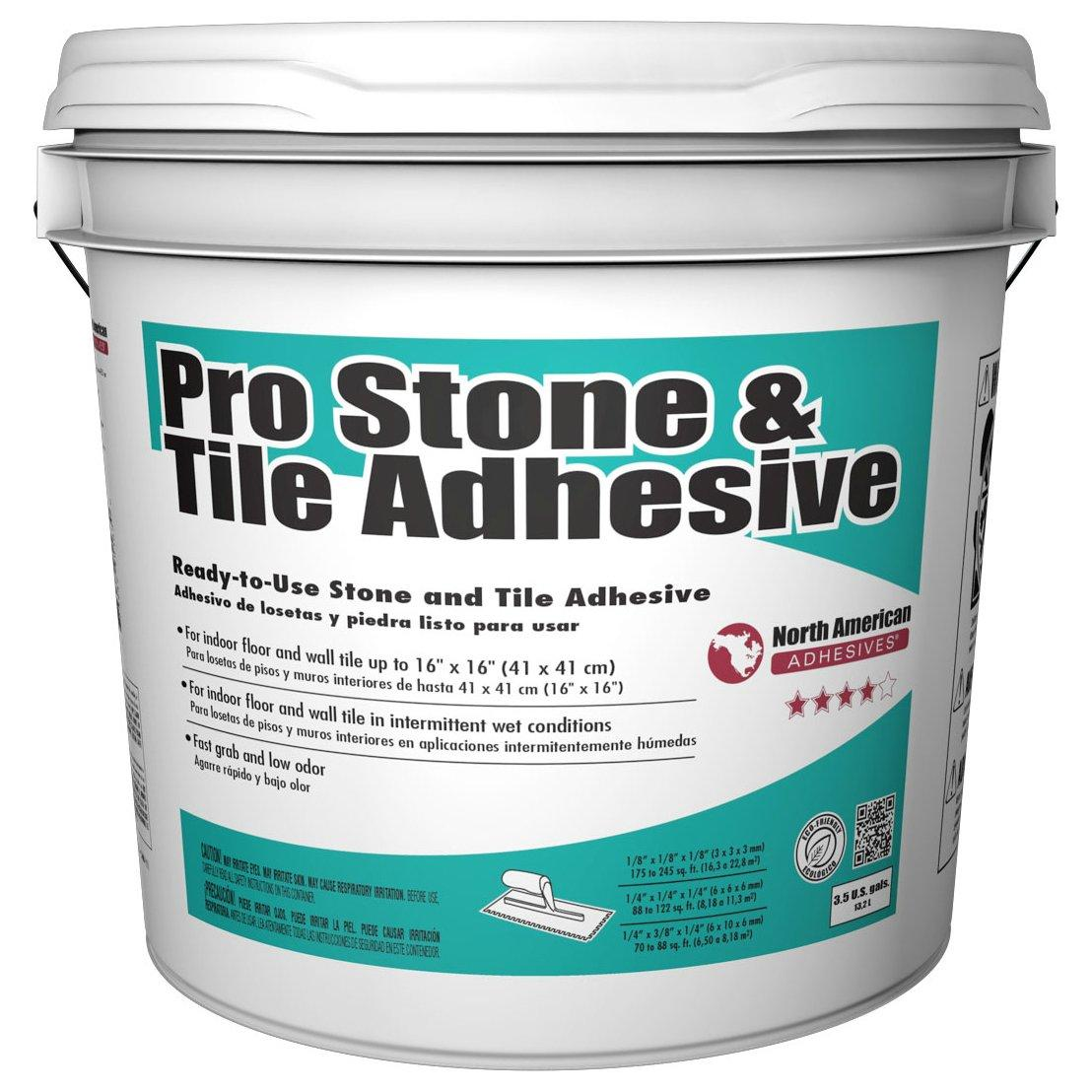 Mapei Pro Stone and Tile Adhesive 35gal 951120184 Floor and
