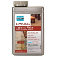 Laticrete Semi Gloss Sealer and Finish