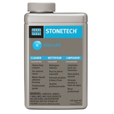DuPont StoneTech Professional Klenzall Heavy Duty Stone and Tile Cleaner