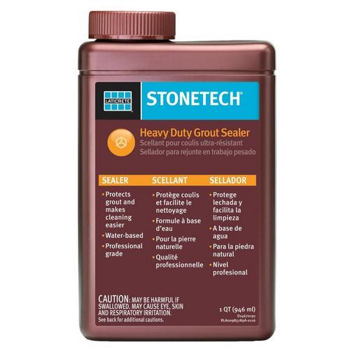 Laticrete Stonetech Professional Heavy Duty Grout Sealer For Ceramic