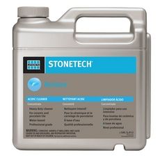DuPont Stonetech Pro Acidic Cleaner and Restorer Concentrate