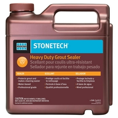 Stonetech StoneTech Professional Heavy Duty Grout Sealer for Ceramic Tile