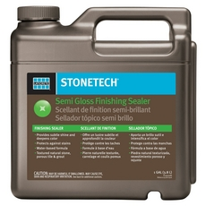 DuPont StoneTech Professional Semi Gloss Finishing Sealer