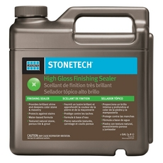 DuPont StoneTech Professional High Gloss Finishing Sealer