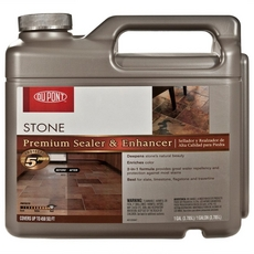 DuPont Stone Sealer and Enhancer