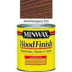 Minwax Red Mahogany Wood Finish