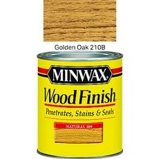 Minwax Golden Oak Wood Finish