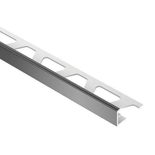 Schluter Jolly Edge Trim 3/16in  PVC Black - 3/16in  - 951500527
