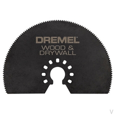 Dremel Wood Drywall Blade